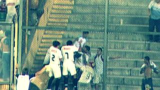 Historias de violencia en el Monumental: inseguridad total en el estadio de la 'U'