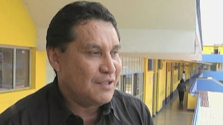 Carlos Burgos ofrece 50 mil dólares por pistas sobre asesinos de su hijo