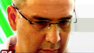 PPC suspende militancia de Pablo Secada de manera indefinida