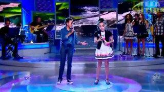 Los niños que sorprenden al mundo con sus prodigiosas voces para el canto