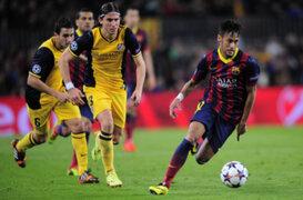 Dura sanción de la FIFA: Barcelona no podrá hacer fichajes durante un año