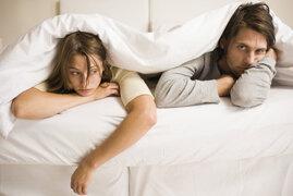 FOTOS: no tener relaciones sexuales puede causarte 5 serios problemas