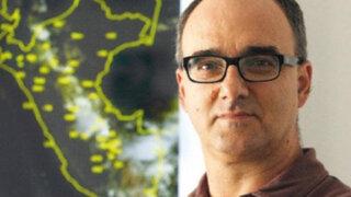Abraham Levy: Gobierno gastaría menos en prevención de sismos que en tren