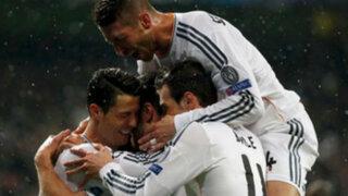Bloque Deportivo: Real Madrid aplastó 3-0 al Dortmund en el Bernabéu