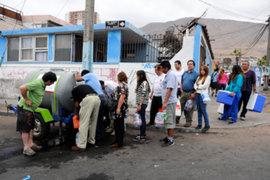 Chile: comerciantes quintuplicaron precios de productos de primera necesidad