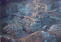 FOTOS: los 10 terremotos más potentes registrados en toda la historia
