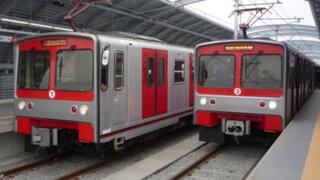 Eugenio D'Medina: ¿Cómo avanza el Metro de Lima?