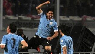 Brasil 2014: FIFA confirmó que Uruguay sí estará en el mundial