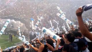 Copa Inca: cierre de tribunas populares de Alianza y Cristal es solo para la octava fecha