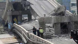 Chile sufriría devastador terremoto de nueve grados, según expertos