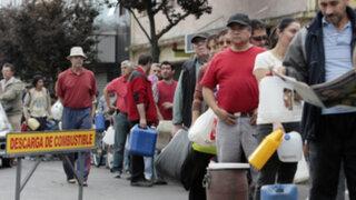 Restablecen servicio de agua potable en Iquique y norte de Chile