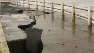 Bordemar denuncia que Municipio de Barranco pone trabas para reparar locales