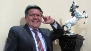 ¿César Acuña se lanza a la Presidencia de la República con APP?