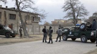 Afganistán: asesinan a fotógrafa alemana y dejan grave a reportera canadiense