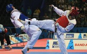 Taekwondo: ¿Cómo lograr velocidad de piernas y precisión de patadas?