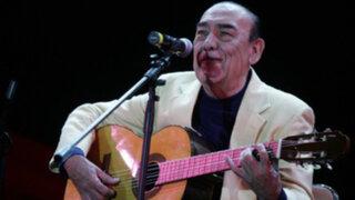 Don Óscar Avilés, una vida marcada por la música y el criollismo