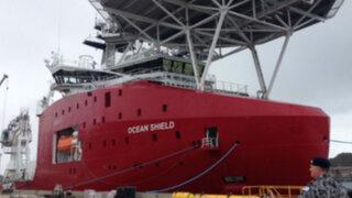 Barco australiano también detecta señales en búsqueda de avión malasio