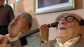 Llora la guitarra: el sentido adiós al maestro Óscar Avilés