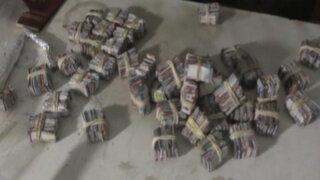 Operativos en simultáneo lograron capturar a tres microcomercializadores de droga