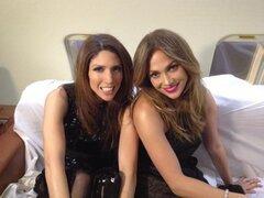 FOTOS: las hermanas poco atractivas de 10 bellas celebridades