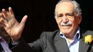 García Márquez recibió el alta médica y continuará su recuperación en su casa