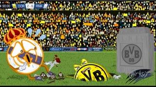 Champions League: estos son los memes tras la clasificación a semifinales