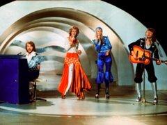 Inglaterra: ABBA celebra 40 años de Waterloo, su primer éxito mundial
