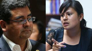 Fiorella Nolasco denunció que César Álvarez pediria asilo político a Brasil