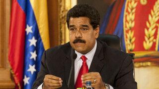 Venezuela: Nicolás Maduro afirma que Capriles es un gobernador fracasado