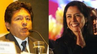 Eguren: Le va a pesar muchísimo a Nadine Heredia que Ramos sea elegido fiscal