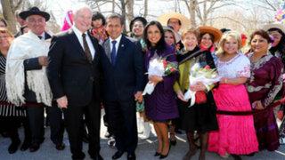 Perú y Canadá reforzarán lazos de cooperación en educación y tecnología