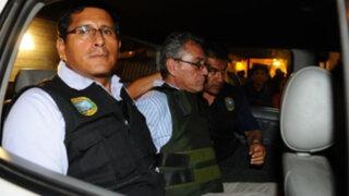 Dirandro: Hay pruebas contundentes que Movadef recibió dinero del narcotráfico