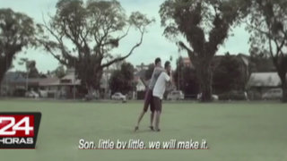 China: conmovedor comercial enseña el significado del amor de padre