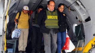 Fiscal Peláez: Todavía falta capturar a más dirigentes del Movadef