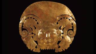 """EEUU: Museo de National Geographic presenta exposición """"Oro del Perú"""""""