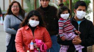 El mundo sufrirá nueva pandemia de gripe, advierte la OMS