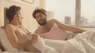 Polémica: Anuncio compara con hombres a mujeres que no se depilan