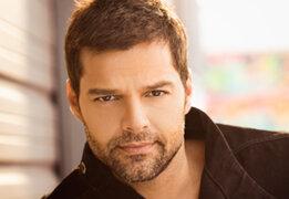 Ricky Martin mostró su apoyo al proyecto de la Unión Civil
