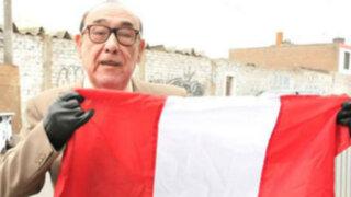 Adiós don Óscar Avilés: merecido tributo a la primera guitarra del Perú