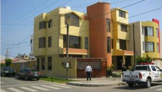 La Centralita: imágenes revelarían segundo local en Chimbote
