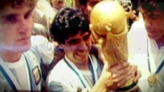 Momentos históricos de los mundiales: goles y celebraciones imperdibles