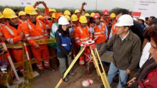 San Borja: Inician construcción de Centro de Convenciones de Lima