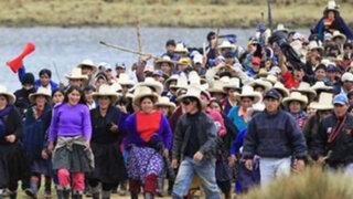 Alianza Popular y Fuerza Popular: propuestas para sacar adelante proyectos mineros