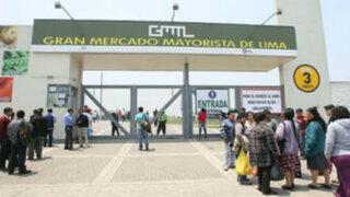 Comerciantes Santa Anita: Emmsa pide pago pero no nos muestran contrato