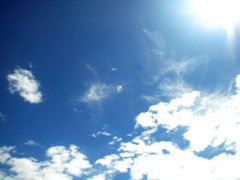 El espacio aéreo peruano ahora se llama 'Cielo de Quiñones'