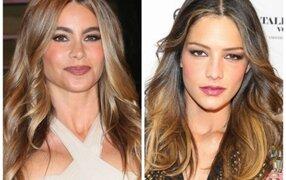FOTOS: 10 atractivas celebridades opacadas por la belleza de sus hermanas