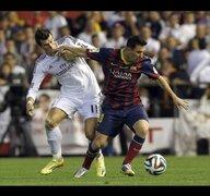 Bloque Deportivo: Real Madrid venció 2-1 al Barcelona y se llevó Copa del Rey