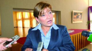 Fiscalía abrió investigación a Dacia Escalante por presunto peculado