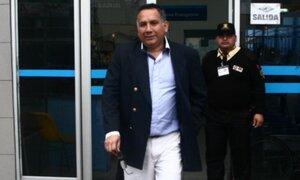 Empleada de Armando Massé será investigada por robo en su vivienda