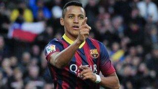 Barcelona: Alexis Sánchez habría encarado a Gerardo Martino por su suplencia